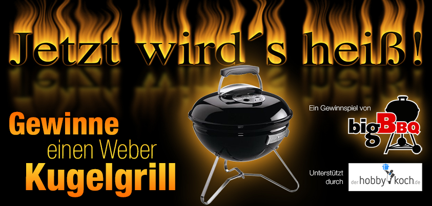 gewinnspiel weber kugelgrill zu gewinnen. Black Bedroom Furniture Sets. Home Design Ideas