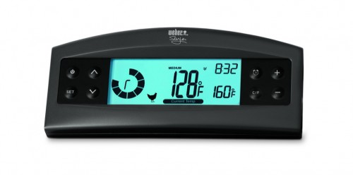 Digital-Thermometer Standard-LED