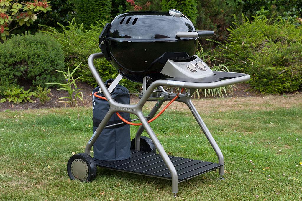 Outdoorchef Holzkohlegrill Test : Outdoorchef umweltfreundlich grillen mit dem kugelgrill livona