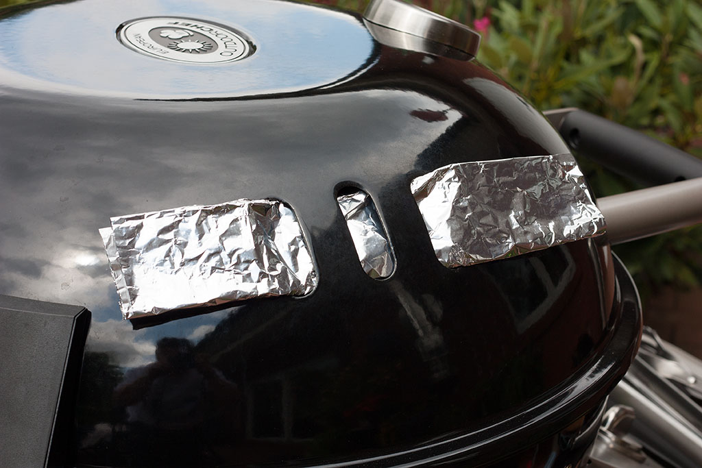 Pulled Pork Gasgrill Outdoorchef : Räuchern mit dem outdoorchef ascona gasgrill bigbbq