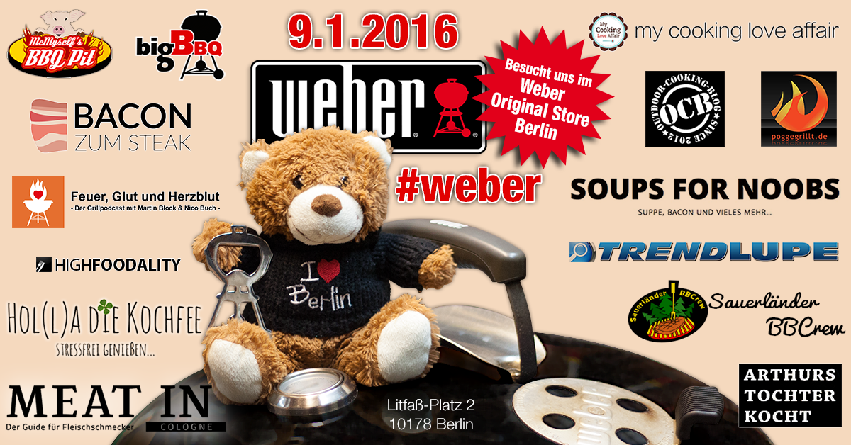 Weber_WE