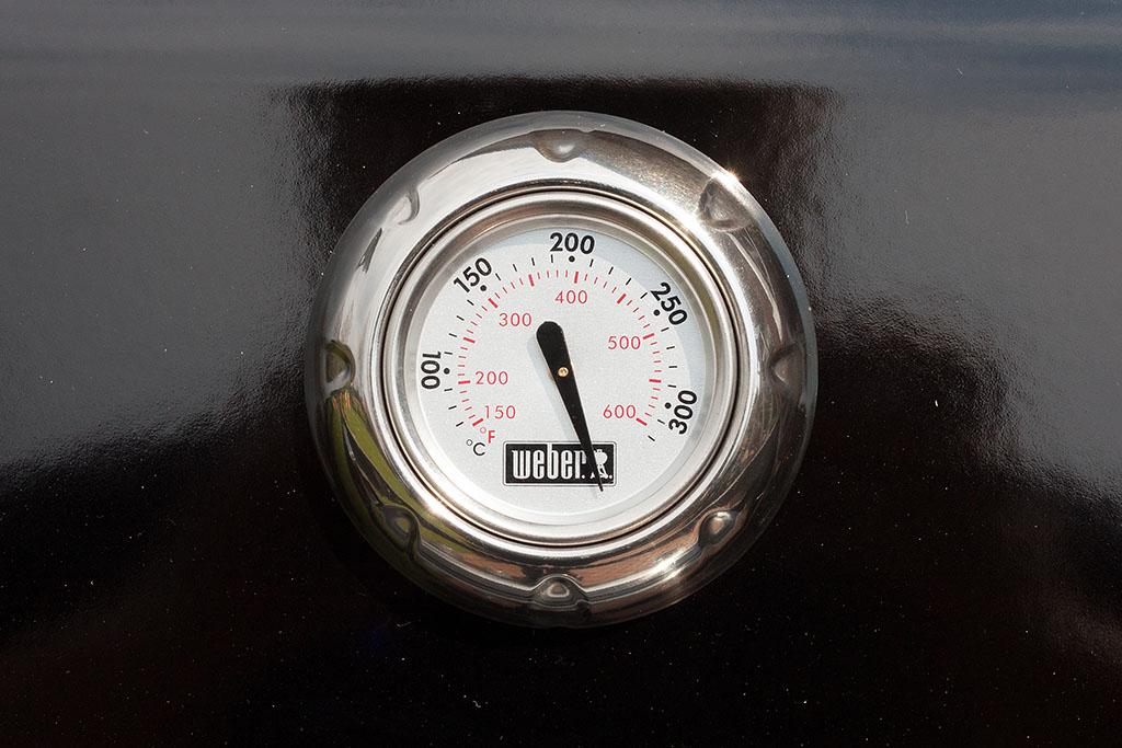 Weber Elektrogrill Mit Thermometer : Weber spirit e premium gbs unboxing bigbbq