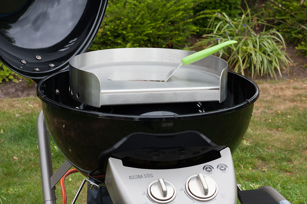 Outdoorchef Holzkohlegrill Test : Outdoorchef bigbbq.de
