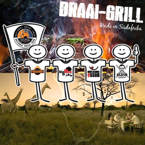 BRAAI_Suedafrika