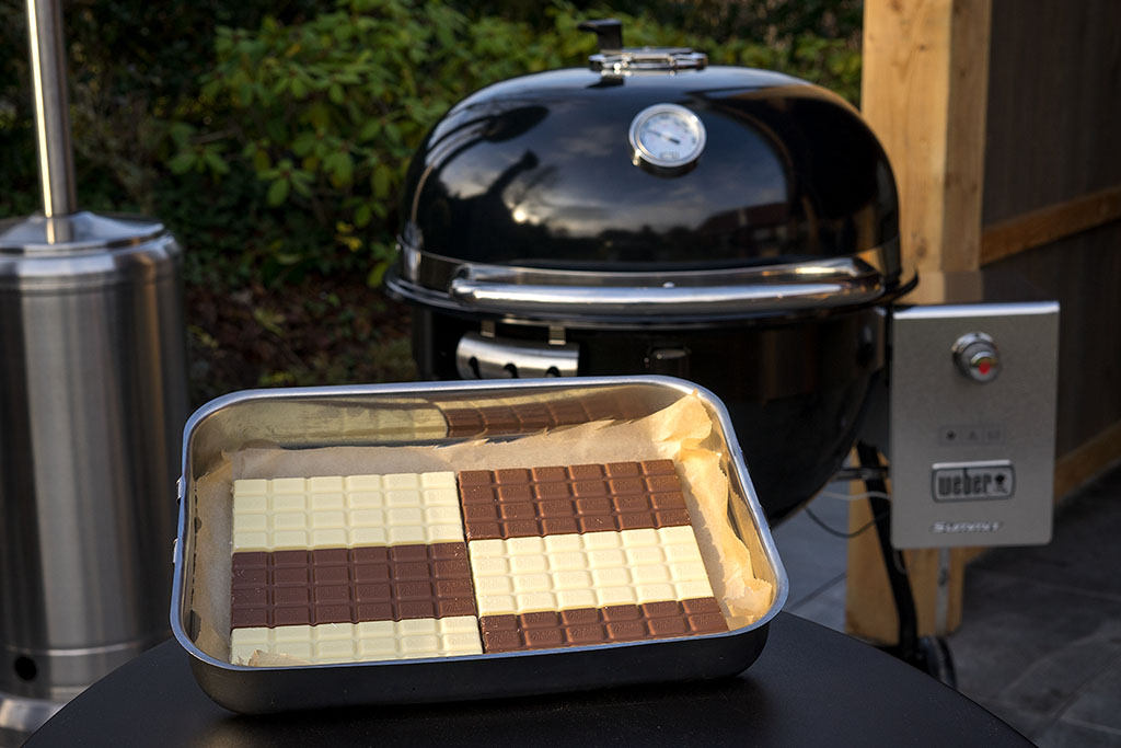 Weber Holzkohlegrill Summit : Weber bigbbq page part