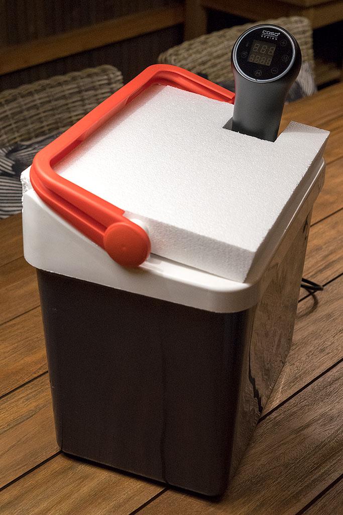 fleisch selbst reifen. Black Bedroom Furniture Sets. Home Design Ideas