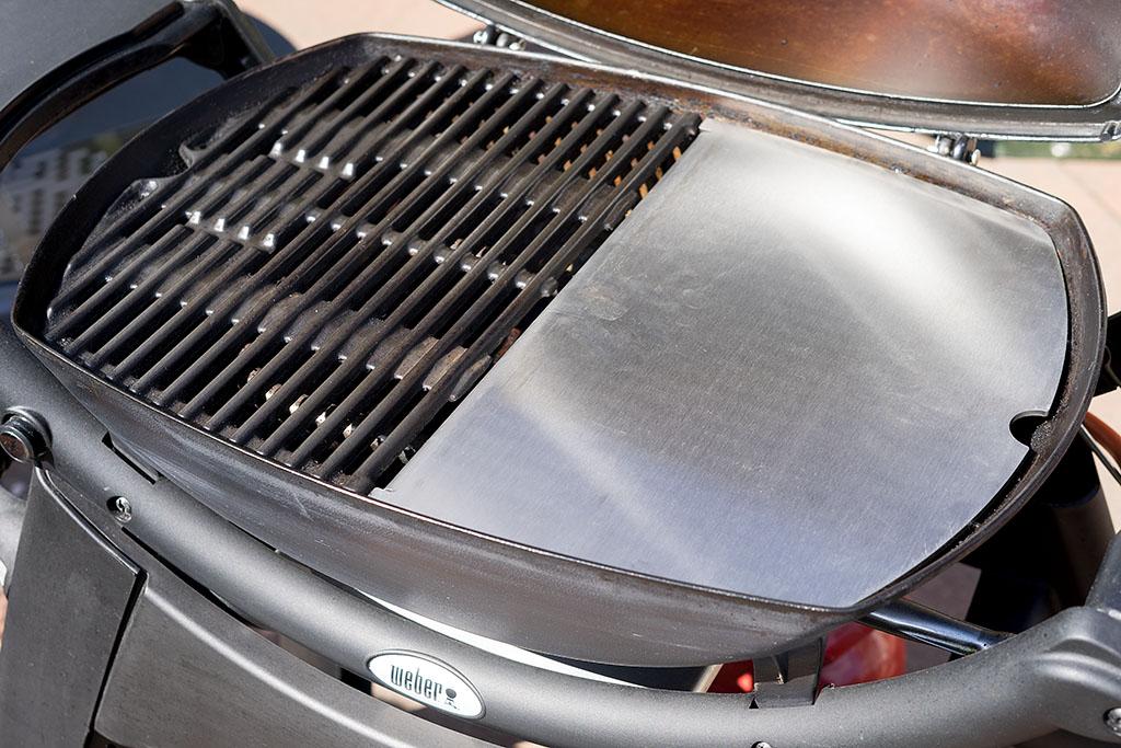 Weber Elektrogrill Edelstahl Rost : Edelstahl grillrost mm grillrost für er er grills