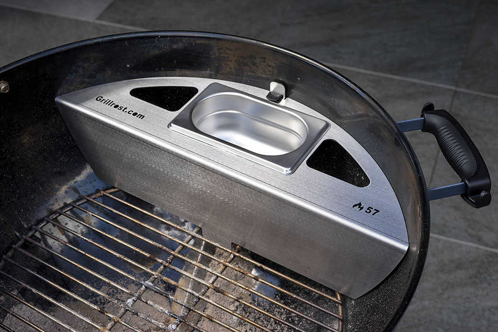 Weber Elektrogrill Zubehör : Low and slow bigbbq.de
