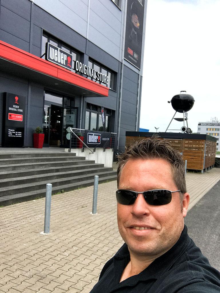 Weber Grill Junkies – 1. Treffen in Kassel | bigBBQ.de