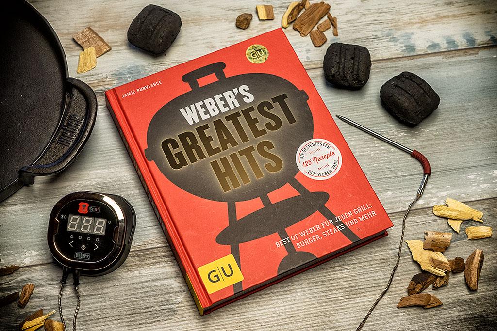 buchvorstellung weber 39 s greatest hits best of weber f r jeden grill. Black Bedroom Furniture Sets. Home Design Ideas