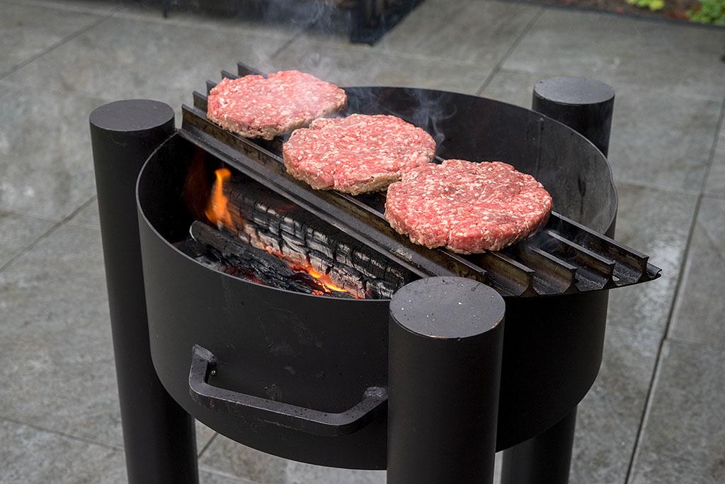 feuerschale grill selber bauen amazing kosten selber bauen pflege siena garden feuerschale with. Black Bedroom Furniture Sets. Home Design Ideas