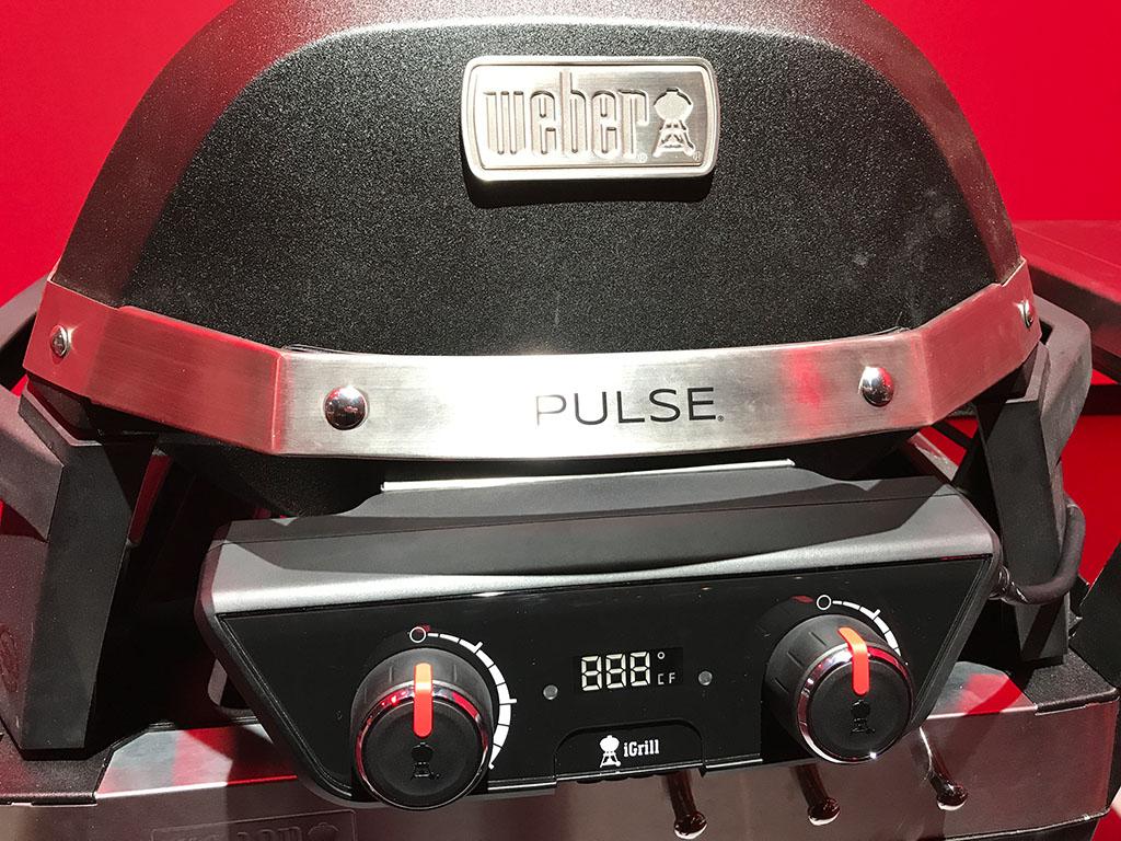 Weber Elektrogrill Indirekte Hitze : Cobb grill bigbbq.de