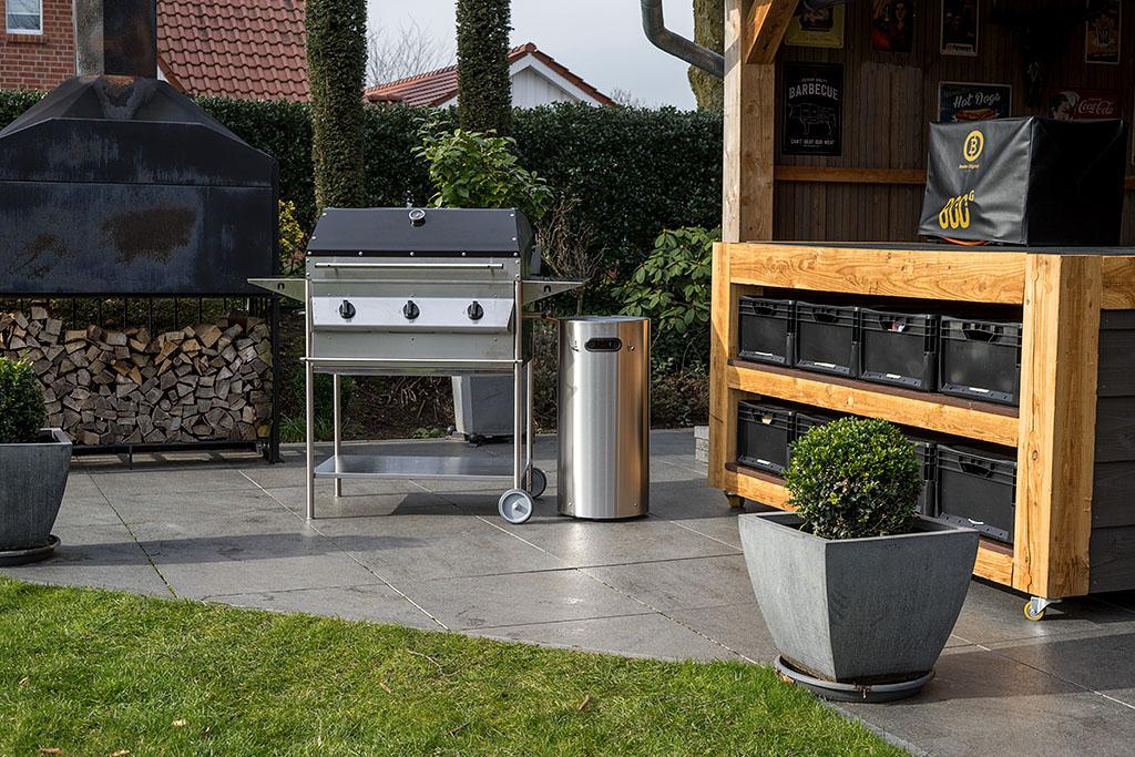 Gas Oder Holzkohlegrill Xl : Gasgrill oder kohlegrill welcher grill typ sind sie bayern