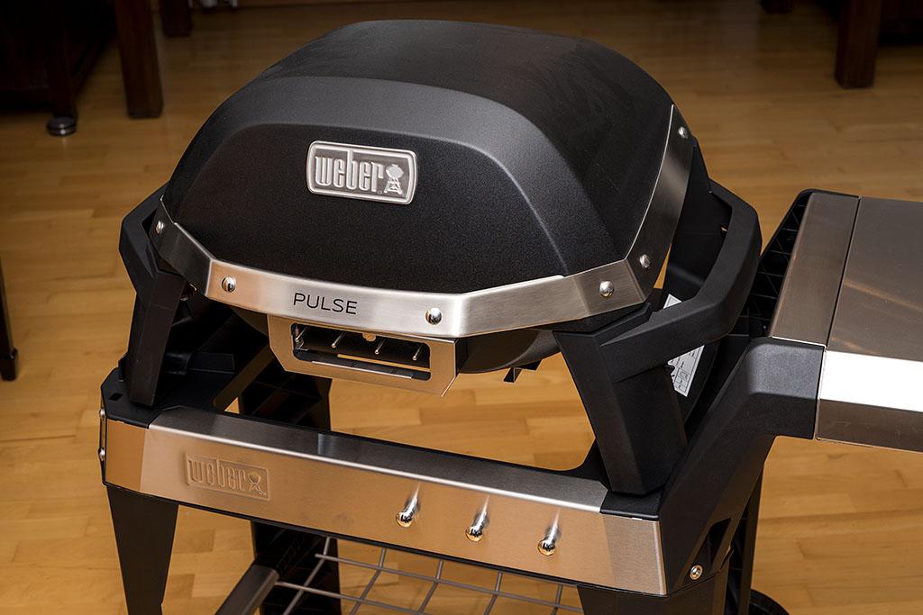 Weber Elektrogrill Wetterfest : Weber grill test vergleich u die besten bestseller