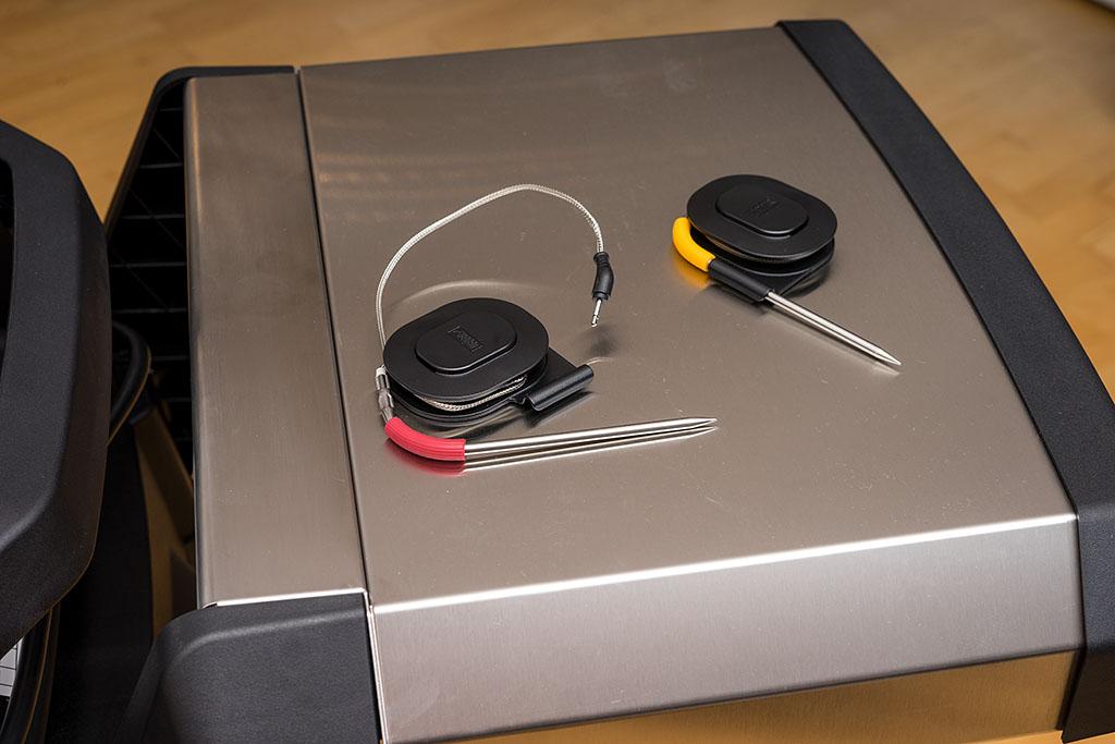 Weber Elektrogrill Wetterfest : Produktvorstellung: weber pulse 2000 elektrogrill unboxing bigbbq.de