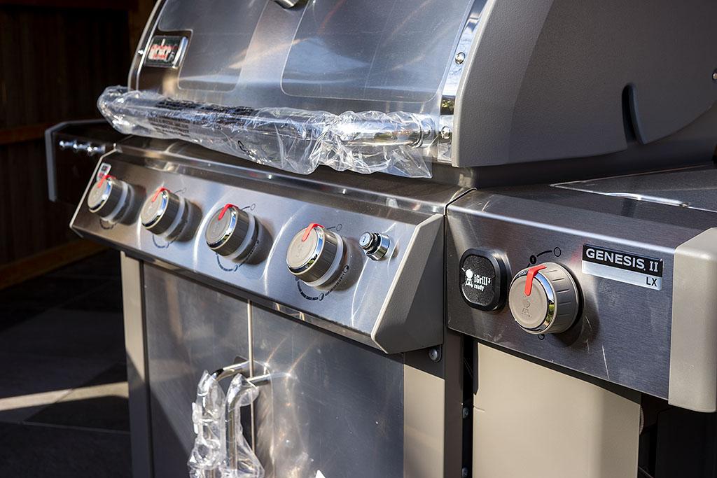 Weber Holzkohlegrill Reinigen : Grillrost reinigen mit hausmitteln alufolie alte brötchen