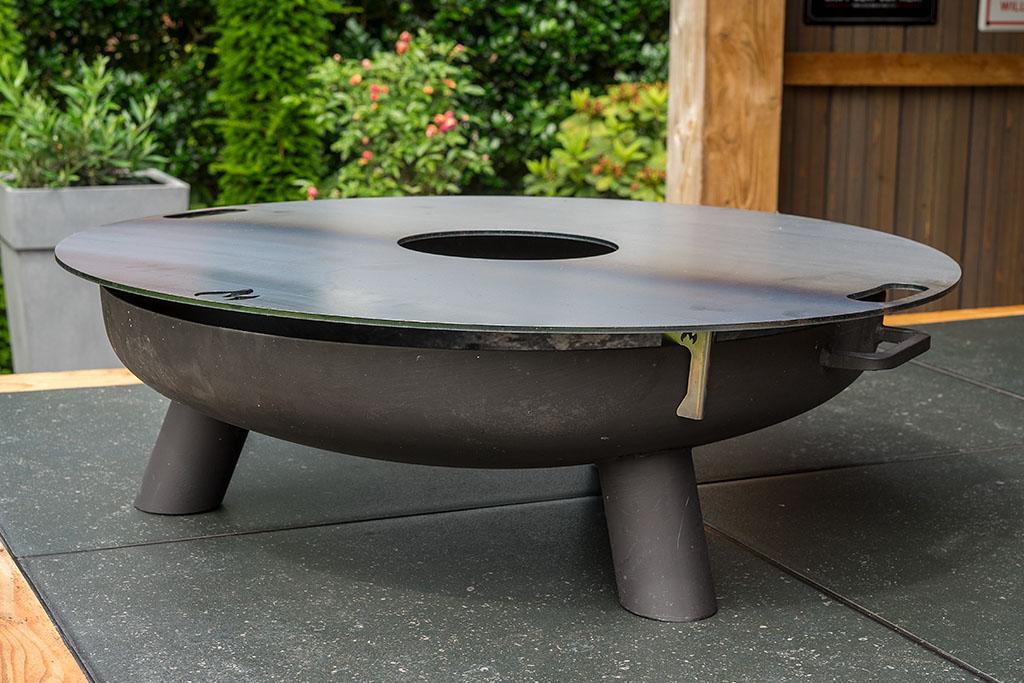 grillring. Black Bedroom Furniture Sets. Home Design Ideas