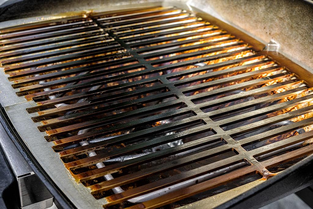 Weber Elektrogrill Temperatur Einstellen : Weber pulse bigbbq.de