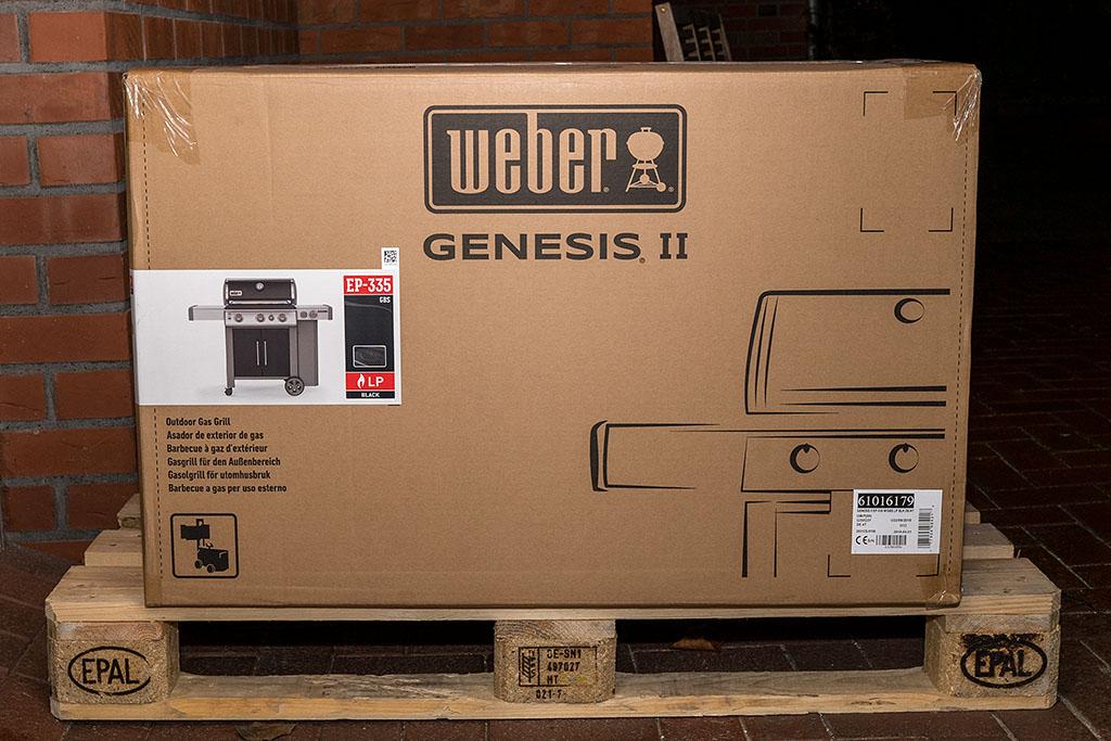 Weber Elektrogrill Einschalten : Weber gasgrill ➾ günstig portofrei im weber world store by