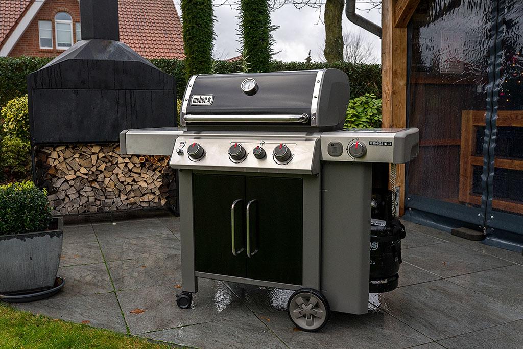 Weber Elektrogrill Zusammenbauen : Weber grill go anywhere holzkohle test u a feuer glut und herzblut