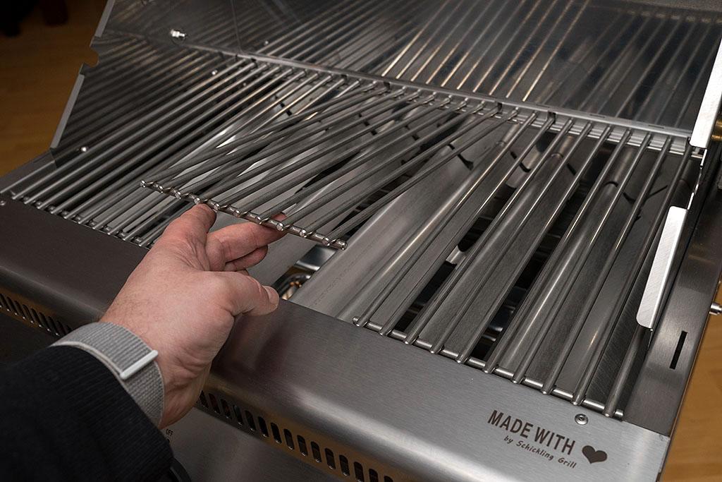 Bester Kleiner Holzkohlegrill : Made in germany bigbbq.de